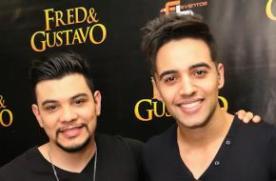 Fred e Gustavo lançam clipe de Desliga Aí