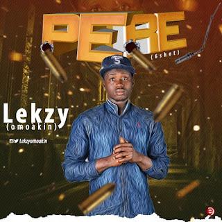 Lekzy – 6Shot (Pere Cover)