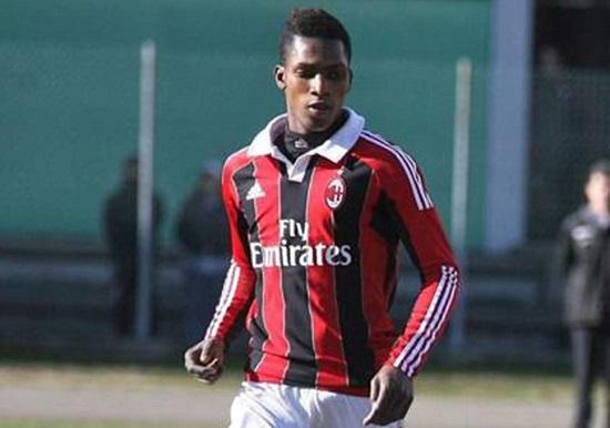Yusupha Yaffa cũng là cầu thủ châu Phi dính cáo buộc gian lận tuổi.