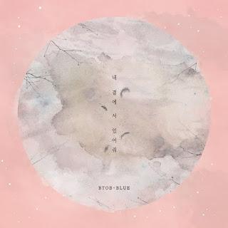 BTOB Blue (비투비-블루) – Stand By Me