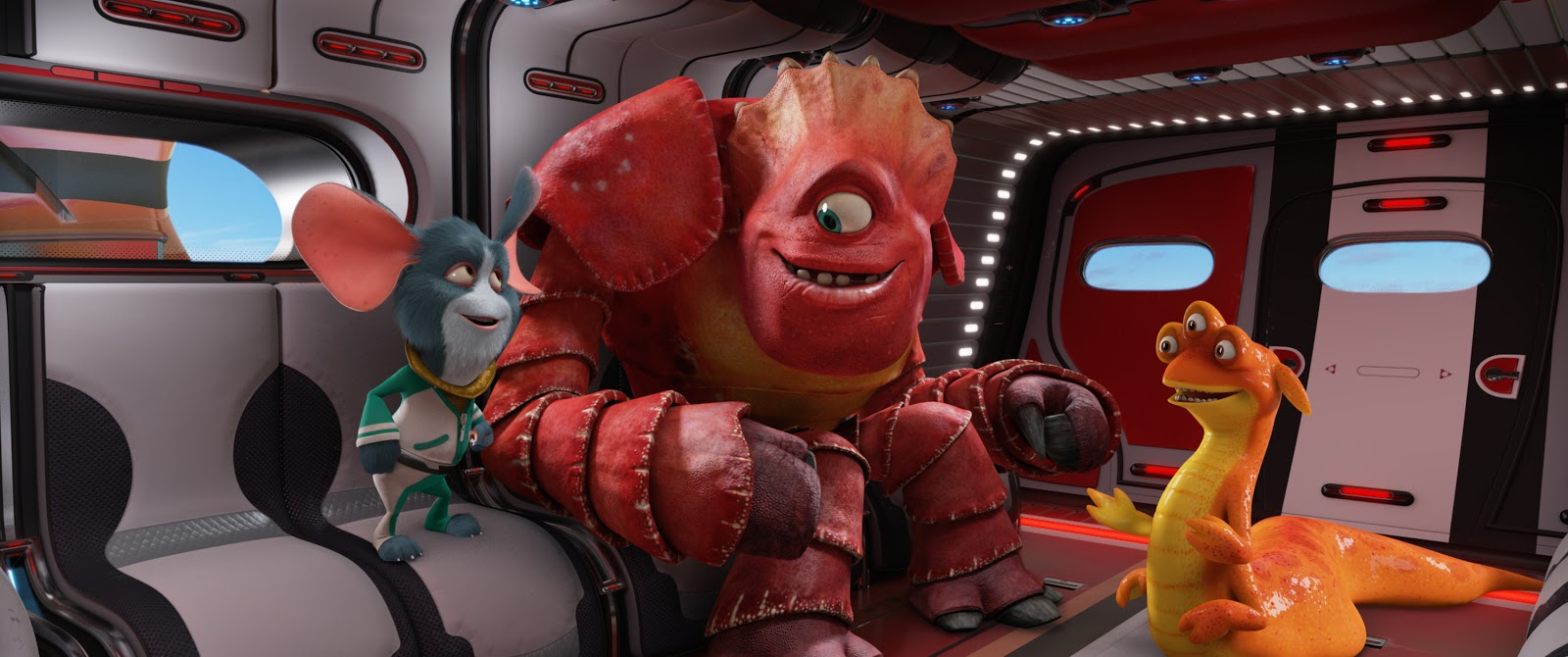 Chiil Mama Sneak Peek Escape From Planet Earth Opening 2 15