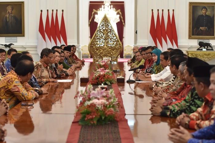 <subtitle> Jelang Munas KAHMI : </subtitle> Setelah Wapres, Presiden Juga Dipastikan Hadir di Acara Pembukaan Munas KAHMI