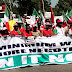 Minimum Wage: Labour protests, accuses FG of delay tactics