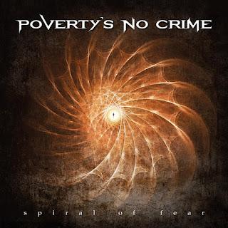 """Το βίντεο των Poverty's No Crime για το τραγούδι """"The Longest Day"""" από τον δίσκο """"Spiral Of Fear"""""""