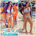 Ex BBNaija housemate, Eriata Ese, shows off her hot body in $exy bikini photos