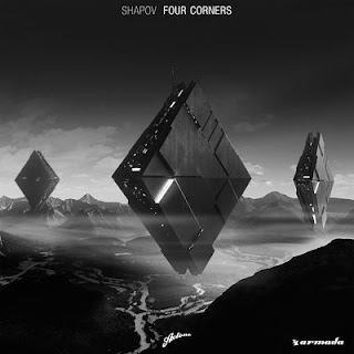 Shapov - Four Corners (EP) (2017) - Album Download, Itunes Cover, Official Cover, Album CD Cover Art, Tracklist