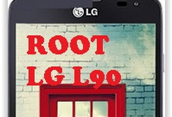 How to flash or install LG Tribute LS660 using TWRP recovery