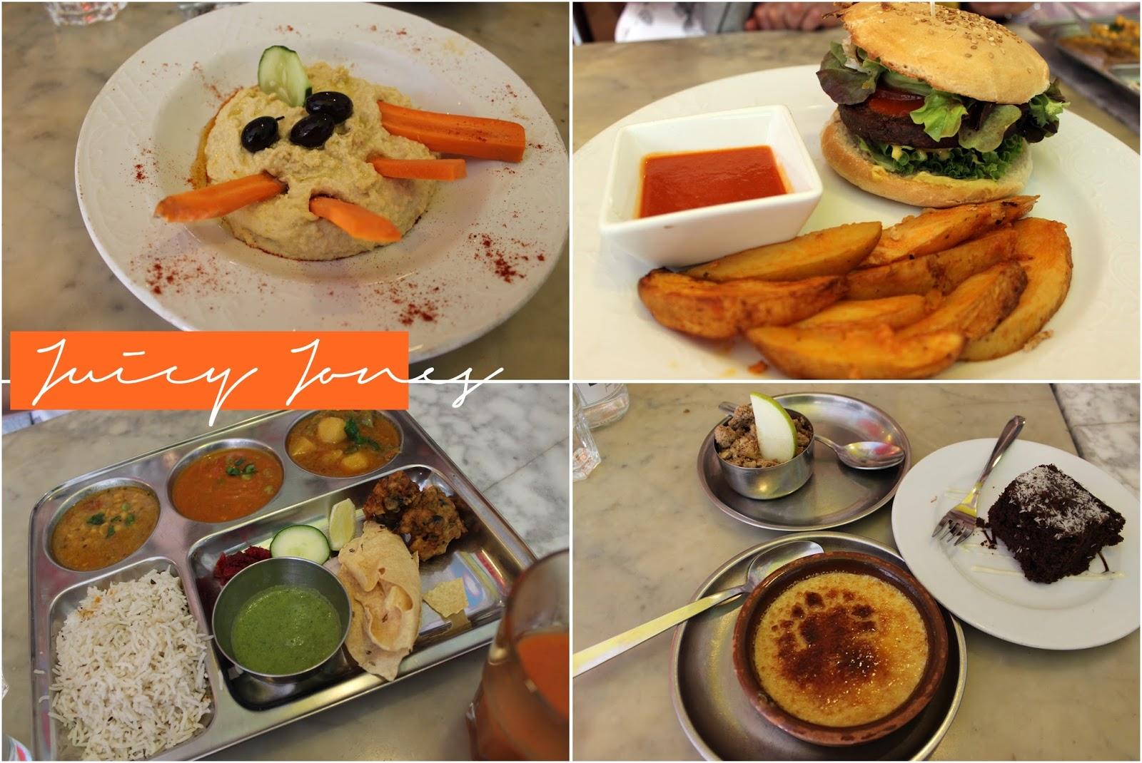 Barcelona Travel Diary Restaurant Eis Tipps TheBlondeLion Empfehlung Reisebericht