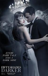 Fifty Shades Darker (2017) ฟิฟตี้เชดส์ ดาร์กเกอร์ [ฉบับเต็มไม่มีตัด]
