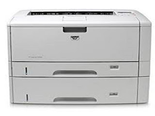 Image HP LaserJet 5200 Printer