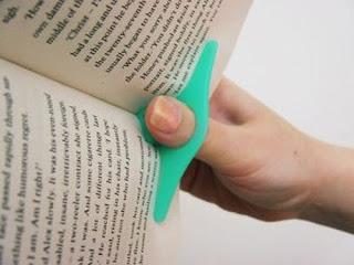 Kitap Okuma Ayracı