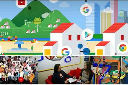 Karir Terbaru di Google posisi Safe Browsing Analyst