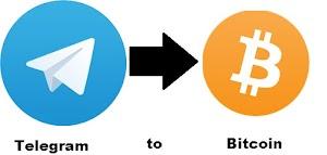 Bot Mining Bitcoin Di Telegram 2017