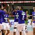 Sada Cruzeiro bate Lebes Canoas e avança às semifinais da Superliga