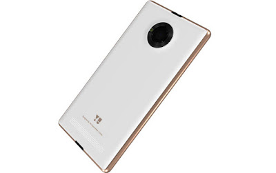 Buy Yu Yuphoria Mobile at cheap price [Rs.5590 Only]
