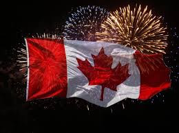 Happy Canada Day in French