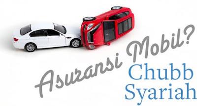 Asuransi Mobil Syariah dari Chubb Syariah