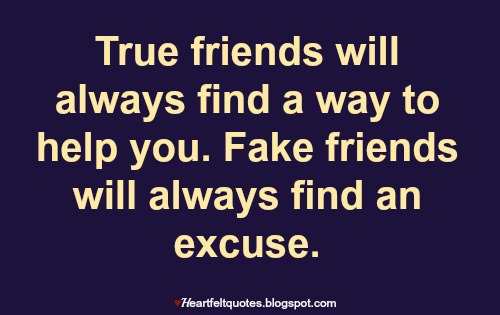 20 Best Quotes About Fake Friends Heartfelt Love And Life Quotes