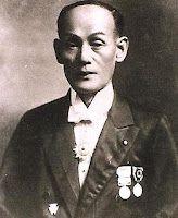 Biography of Yamaha Torakusu | Founder of Yamaha Corp