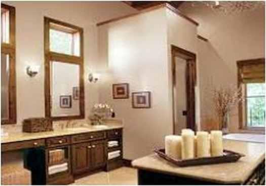 Top Elegant Guest Bathroom Ideas