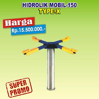 Hidrolik Mobil