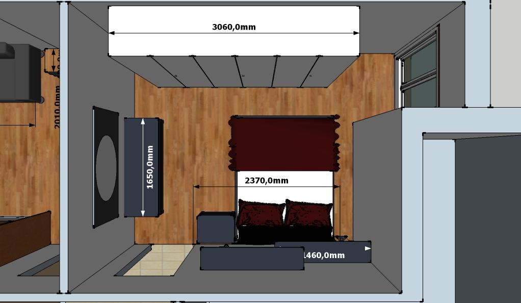 arredare camera da letto 9 mq wn71 regardsdefemmes
