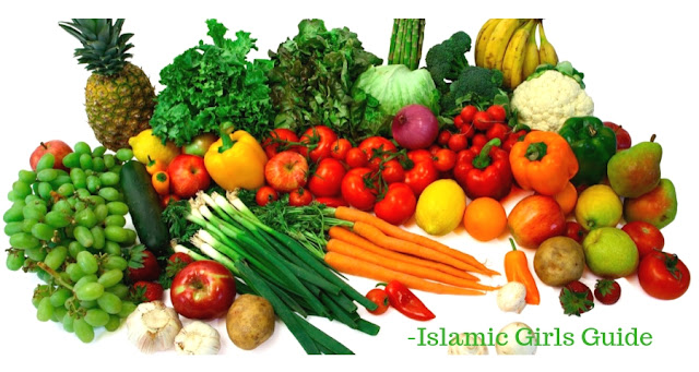 Vegetarians would possibly keep heart diseases away | Islamic Girls Guide