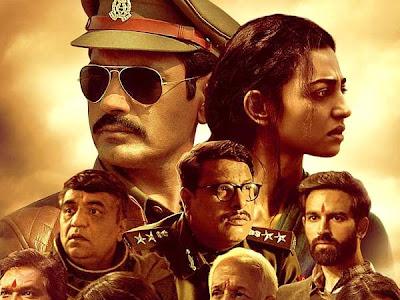Movie: Raat Akeli Hai (2020) (Download Mp4)