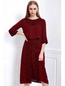 My Zaful Wishlist: Valentine's Day Outfit