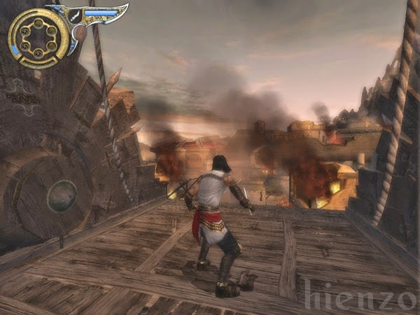 THE PS2 PORTUGUES PERSIA THRONES PRINCE BAIXAR OF TWO