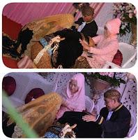 Tata Cara Dan Prosesi Upacara Pernikahan Adat Jawa Tengah Lengkap Dengan Gambarnya