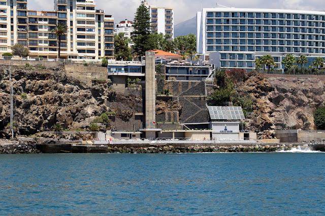 Clube de Turismo da Madeira