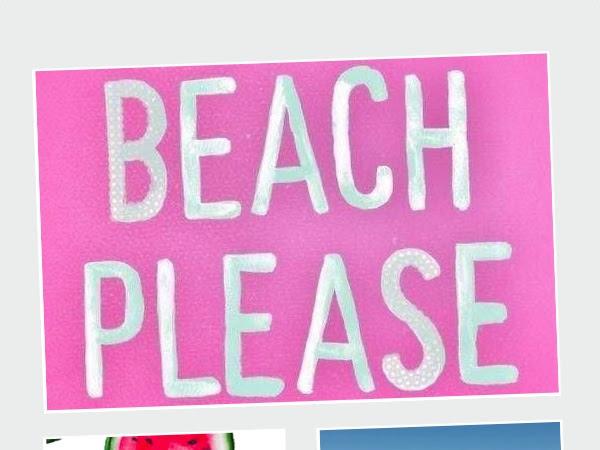 De leukste zomer achtergronden voor je telefoon