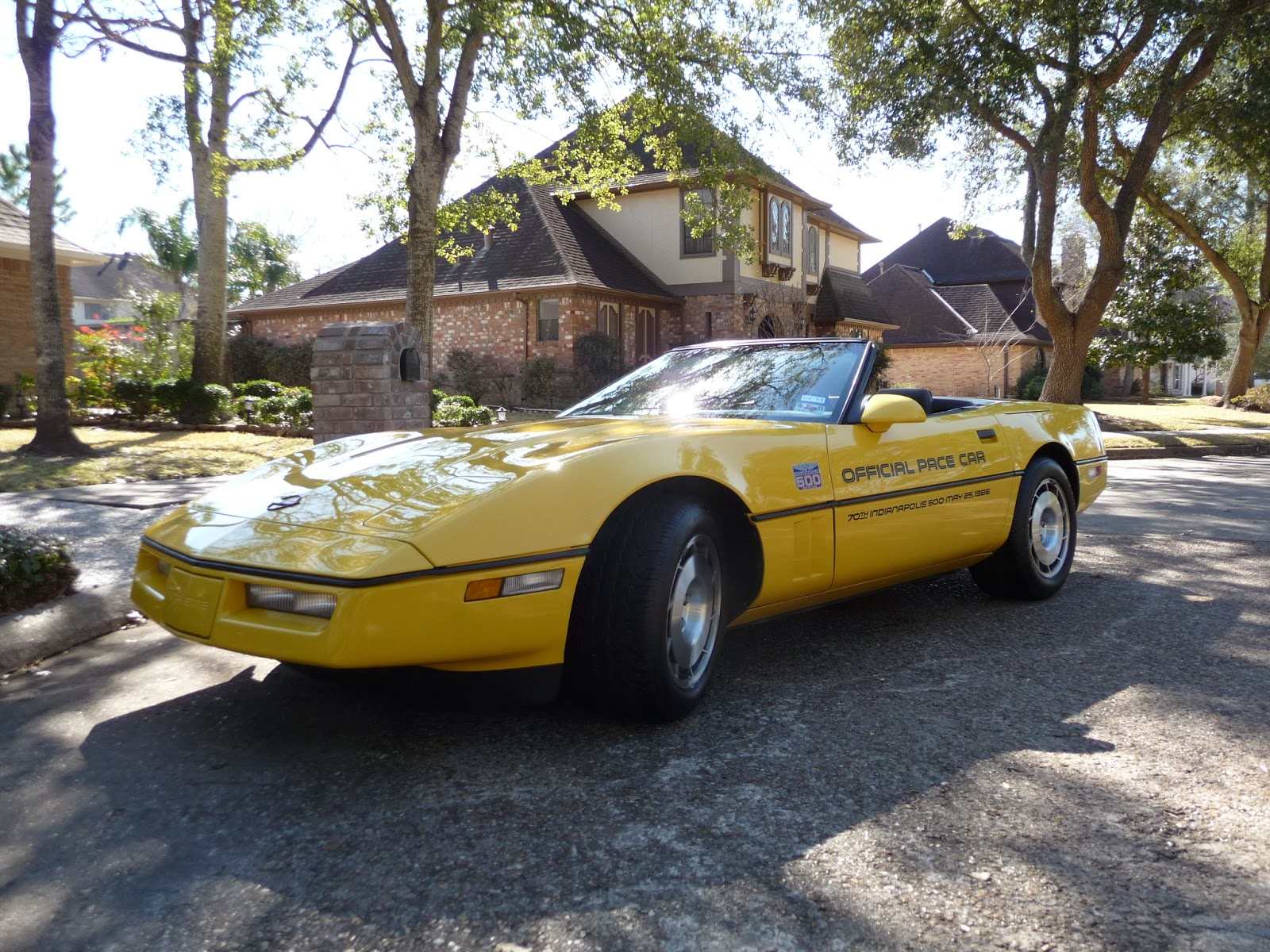 Things I Think I Think Diy Battery Change On A C4 1984 1996 Corvette