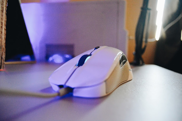 gaming mouse, steelseries rival 300,