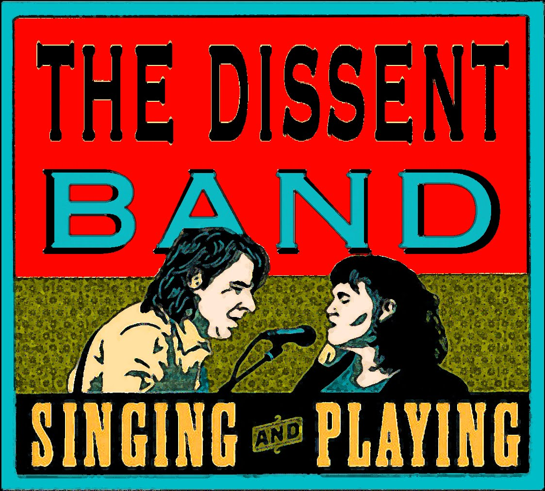 "The ""band"" of dissenters"