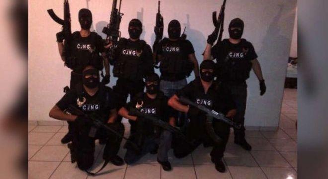 ¿Quién protege al Cártel de Jalisco?