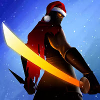 Ninja Raiden Revenge (Mod Apk Unlimited Gold Coins)