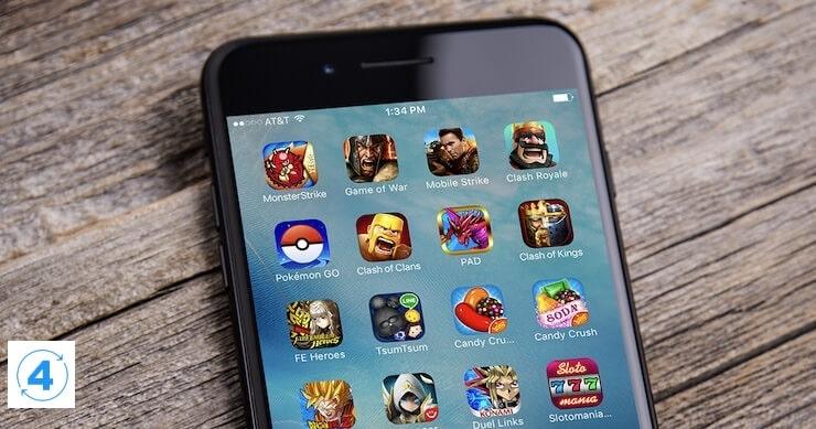 7f477eb99 ستجد مجموعة هائلة وكبيرة من الألعاب لهواتف Android في متجر Google Play ،  ولكن قد يكون من الصعب العثور على الألعاب التي تفضلها. هنا ، قمنا بتجميع بعض  من أفضل ...
