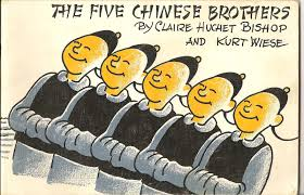 The Five Chinese Brothers story with moral/The Five Chinese Brothers pdf Download