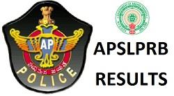 APSLPRB Results 2016