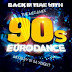 Back to the 90s with Eurodance - The Megamix - by DJ Raylight