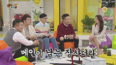 Happy Together Episode 526 Subtitle Indonesia