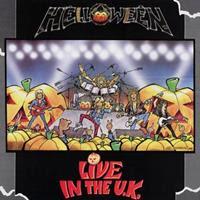 [1989] - Live In The U.K.
