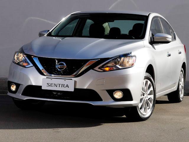 Toyota Corolla 2017 X Nissan Sentra 2017