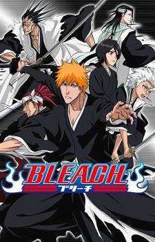 Ver online descargar Bleach Anime Sub Español