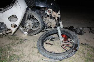 Nghệ An: Trong 4 giờ thương vong 6 người vì tai nạn