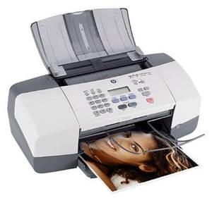 HP Officejet 4215v