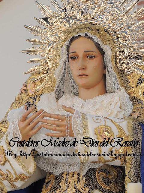 Jubileo de la Misericorida de la Virgen de la Soledad