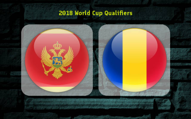 Montenegro vs Romania Full Match & Highlights 04 September 2017